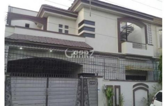 1688 Square Feet Lower Portion for Rent in Rawalpindi Block A