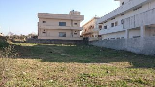 18 Marla Residential Land for Sale in Lahore Pcsir Housing Scheme Phase-2
