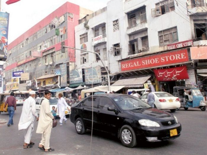 1800 Square Feet Commercial Building for Rent in Lahore DHA Phase-4