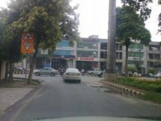 1800 Square Feet Commercial Building for Rent in Lahore DHA Phase-5