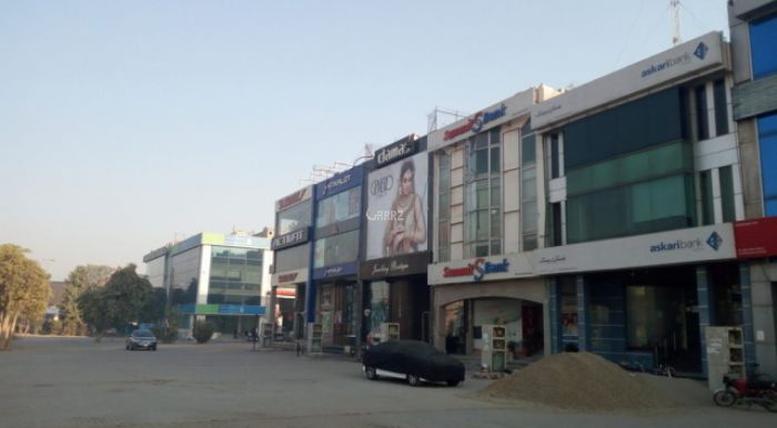 1800 Square Feet Commercial Building for Rent in Lahore DHA Phase-6