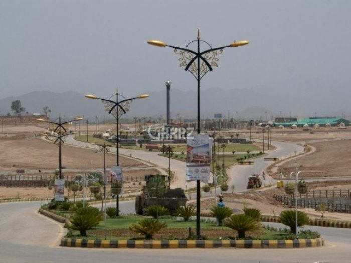 1.9 Kanal Residential Land for Sale in Lahore Hbfc Housing Society