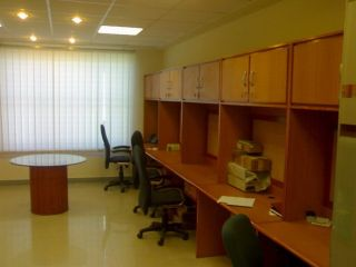 2000 Square Feet Commercial Office for Rent in Karachi Clifton Block-7