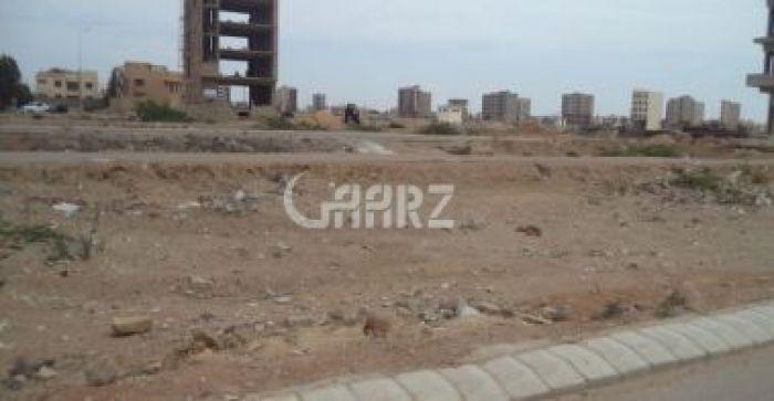 2000 Square Yard Commercial Land for Sale in Karachi Gulshan-e-iqbal Block-14