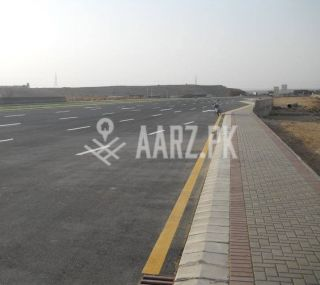 2000 Square Yard Plot for Sale in Karachi Bahria Town