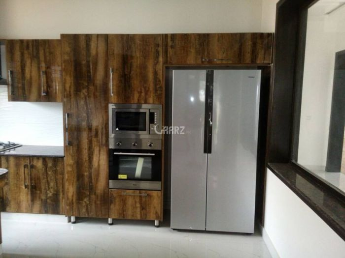 2100 Square Feet Apartment for Sale in Karachi Bukhari Commercial