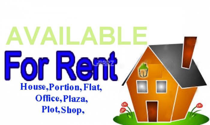 2100 Square Feet Upper Portion for Rent in Karachi Gulshan-e-iqbal Block-13