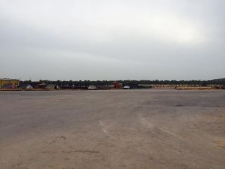 240 Square Yard Plot for Sale in Karachi Capital Cooperative Housing Society