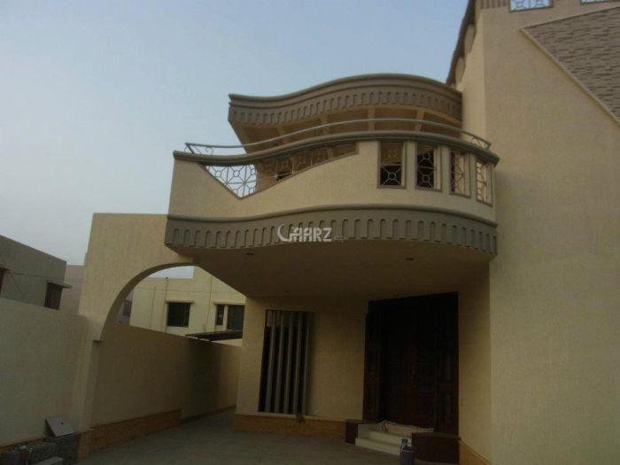 266 Square Yard House for Sale in Karachi Askari-5