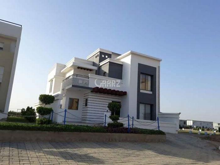275 Square Yard House for Sale in Karachi Fazaia Housing Scheme