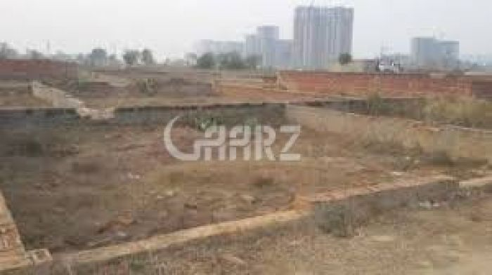3 Marla Residential Land for Sale in Lahore Vital Homes Housing Scheme