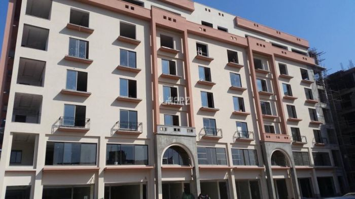 350 Square Feet Apartment for Rent in Rawalpindi Bahria Town Safari Valley