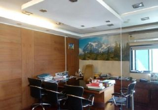 3600 Square Feet Commercial Office for Rent in Karachi Gulistan-e-jauhar Block-13