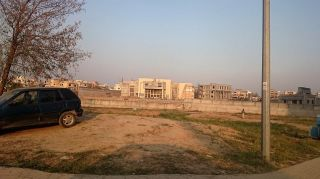 4.15 Kanal Residential Land for Sale in Lahore Bahria Town