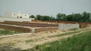 44 Marla Residential Land for Sale in Lahore Uet Housing Society Block C