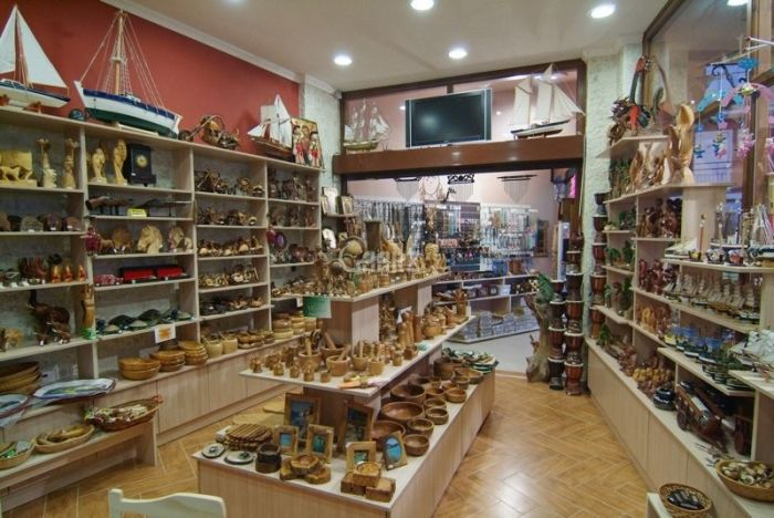 440 Square Feet Commercial Shop for Sale in Karachi DHA Phase-6