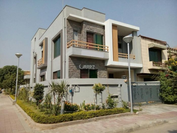 450 Square Yard House for Sale in Karachi DHA Phase-5
