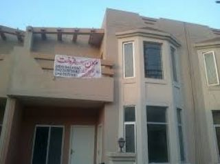 4500 Square Feet Upper Portion for Rent in Karachi DHA Phase-8