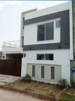 5 Marla House for Rent in Lahore State Life Housing Society
