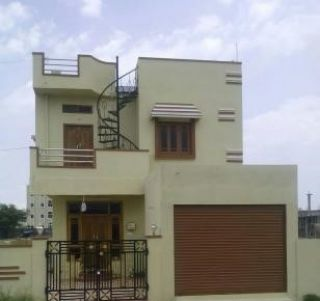 5 Marla House for Rent in Lahore State Life Phase-1