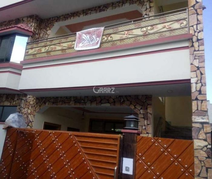 5 Marla House for Sale in Lahore Bankers Housing Society Block B