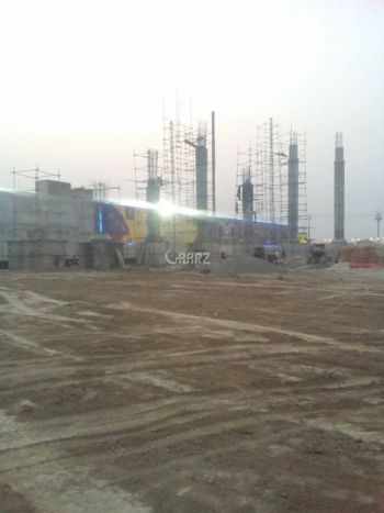 6 Marla Plot for Sale in Rawalpindi Block M, Bahria Town Phase-8