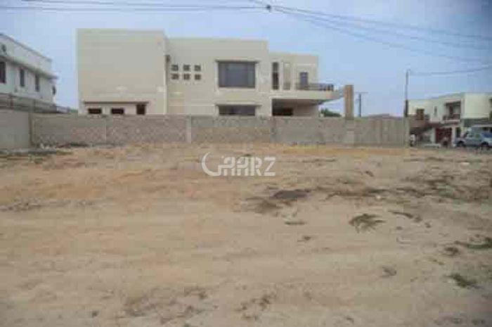 5 Marla Plot for Sale in Lahore Rafi Block