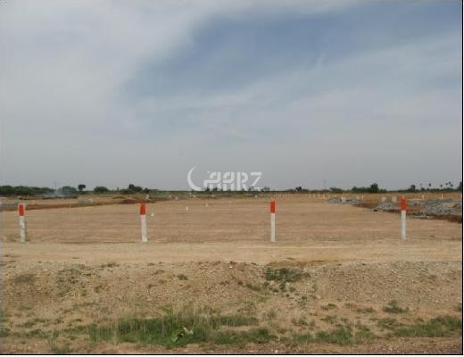 5 Marla Residential Land for Sale in Lahore Bahria Town Sector E