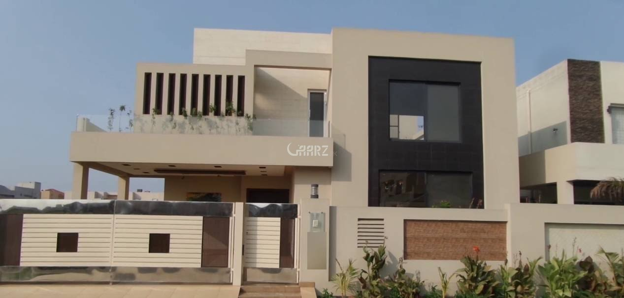 500 Square Yard House For Sale In Dha Phase 6 Karachi For Rs
