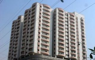 550 Square Feet Commercial Office for Sale in Karachi DHA Phase-6