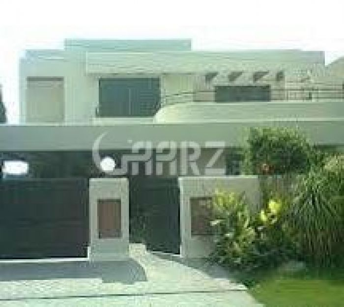 550 Square Yard House for Rent in Karachi Clifton Block-4