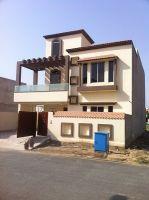 6 Marla House for Rent in Rawalpindi Block E