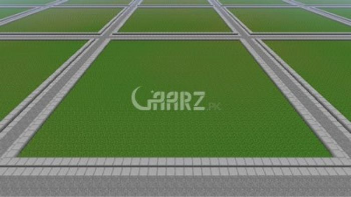 6 Marla Plot for Sale in Rawalpindi Bahria Greens Overseas Enclave Sector-6, Bahria Greens