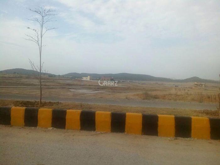 6 Marla Plot for Sale in Rawalpindi DHA Phase-5