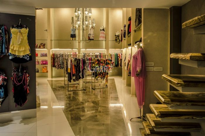 663 Square Feet Commercial Shop for Sale in Rawalpindi Bahria Town