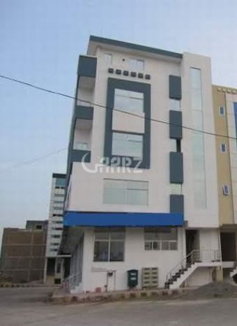 7 Marla Commercial Building for Rent in Murree Mall Road