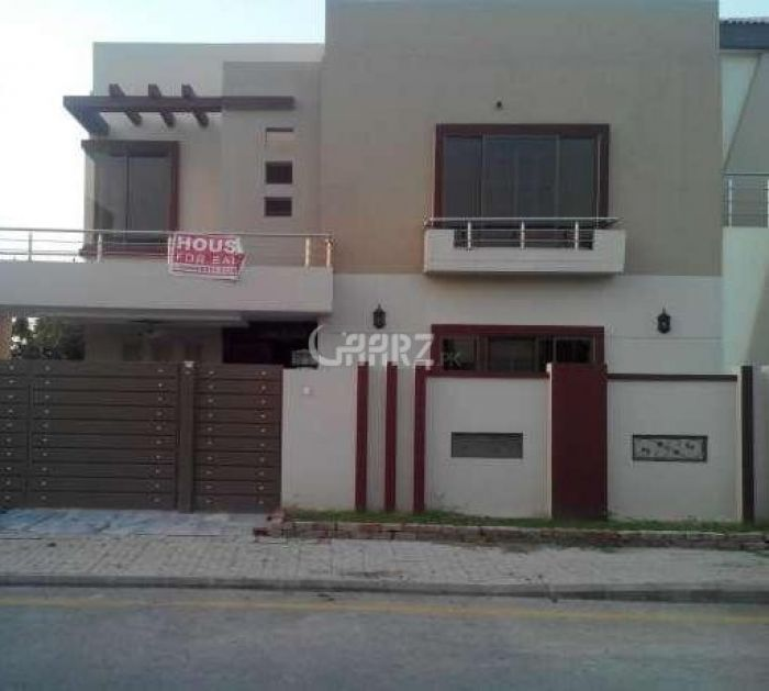 7 Marla House for Rent in Rawalpindi 7-th Road