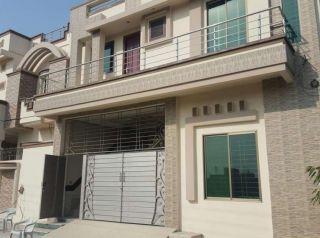 7 Marla House for Rent in Rawalpindi Block F