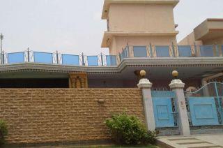 7 Marla House for Sale in Rawalpindi Block B