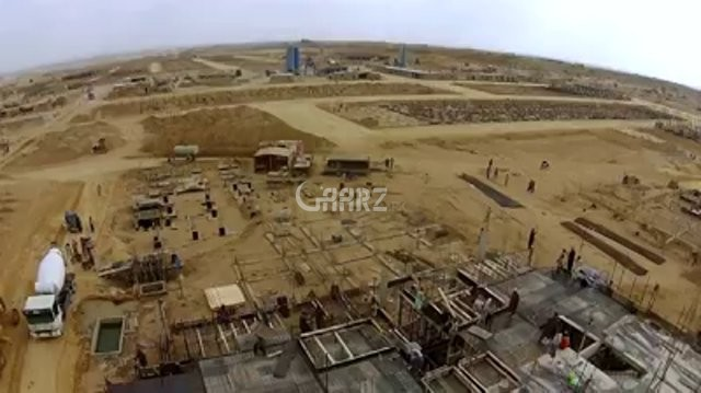 7 Marla Residential Land for Sale in Rawalpindi Safari Valley, Bahria Town Phase-8