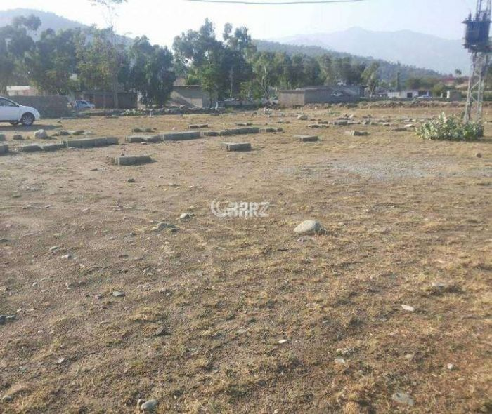 8 Marla Plot for Sale in Lahore Bahria Town Orchard Phase-2