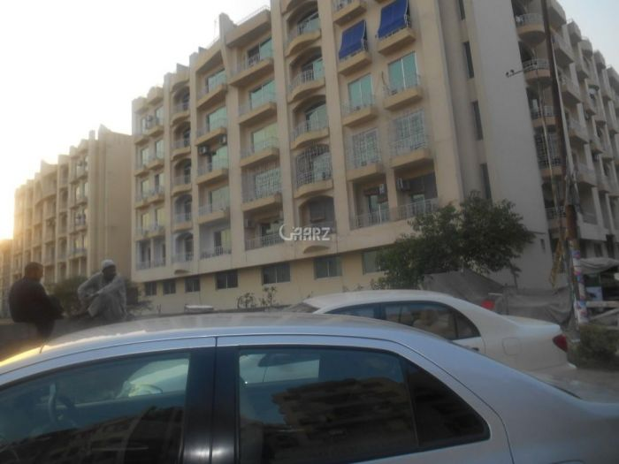 800 Square Feet Apartment for Rent in Rawalpindi Commercial Market