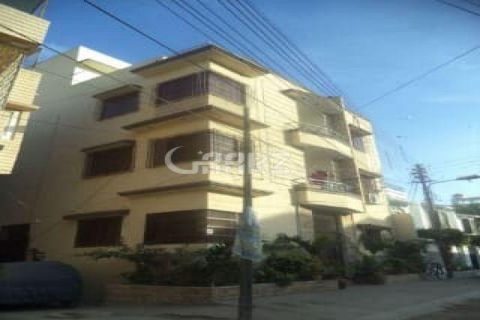 800 Square Feet Apartment for Rent in Rawalpindi Gulraiz Housing Scheme