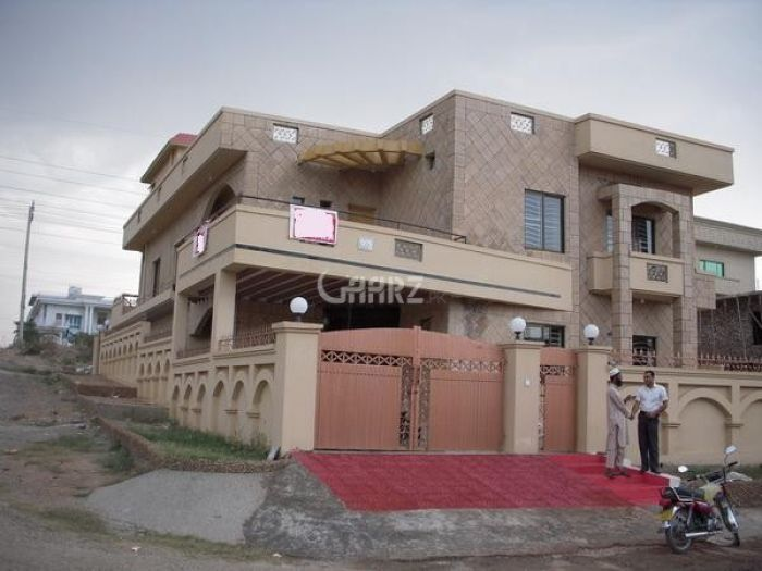 800 Square Yard House for Sale in Karachi Faisal Cantonment Cantt