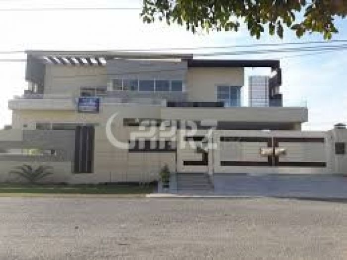 9000 Square Feet House for Sale in Karachi DHA Phase-2