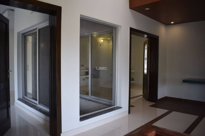 970 Square Feet Apartment for Sale in Rawalpindi Ali Block, Bahria Town Phase-8