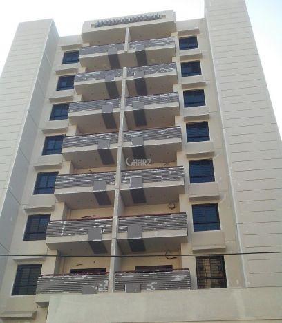 990 Square Feet Apartment for Sale in Karachi Bahria Apartments