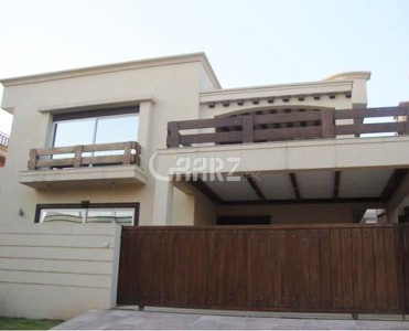 1 Kanal House for Sale in Rawalpindi Block A