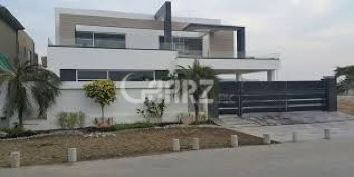 1 Kanal House for Sale in Lahore Phase-6 Block E