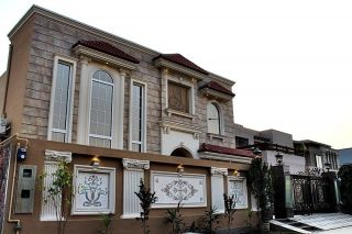 1 Kanal House for Sale in Lahore Phase-6 Block G